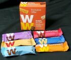 WW Weight Watchers 6pack 3 Baked Protein Bar  3 Protein Stix NEW Sealed
