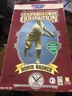 1996 STARTING LINEUP COOPERSTOWN COLLECTION HONUS WAGNER 12 INCH ACTION FIGURE