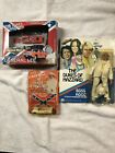 Dukes Of Hazzard Lot