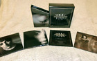 THIS MORTAL COIL. COMPLETE 4-CD 4AD ROCK BOX SET. DUST & GUITARS. EXTREMELY RARE