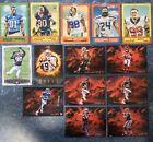 2014 Topps Fire Football Cards 45