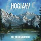 Hogjaw - Rise To The Mountain - ID3z - CD - New