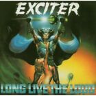 Exciter - Long Live the Loud CD NEW