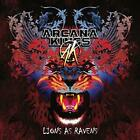 ARCANA KINGS - LIONS AS RAVENS - ID3447z - CD - New