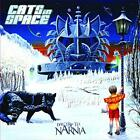 CATS IN SPACE - DAY TRIP TO NARNIA - ID3447z - CD - New