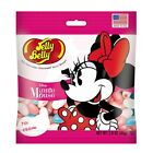 MINNIE MOUSE Jelly Belly Jelly Beans Candy 28oz Bags Fresh FREE SHIPPING