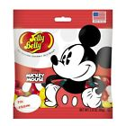MICKEY MOUSE Jelly Belly Candy Jelly Bean Candy 1 12 Bags 28oz FREE SHIPPING