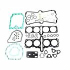 Athena Complete Engine Gasket Kit For Suzuki GSF 1200 N Bandit 96-06