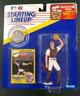 Starting Lineup Benito Santiago 1991 MLB Figure San Diego Padres Catcher