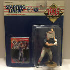 Still NEW 1995 Starting Lineup Will Clark figure  - Texas Rangers