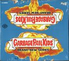 1-2012 TOPPS GARBAGE PAIL KIDS BRAND-NEW SERIES FACTORY SEALED HOBBY BOX