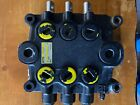 Parker Directional Hydraulic Control Valve model VDP24DDD52 SERIAL 220190 7