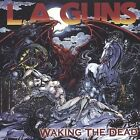 Waking the Dead by L.A. Guns (CD, Aug-2002, Spitfire Records (USA)) hair metal