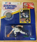 Starting Lineup 1991 Ozzie Guillen  With Card and Coin New