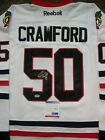 Corey Crawford Cards, Rookie Cards and Autographed Memorabilia Guide 51