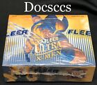 Marvel X-MEN Ultra WalMart Exclusive Insert Trading Card 20 Pack Sealed Box 1995