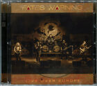 Fates Warning - Live Over Europe 2 x CD - SEALED NEW Metal Album