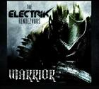 The Electrik Rendezvous - Warrior - ID4z - CD - New