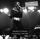 Mothers Finest - Live At Rockpalast - ID4z - CD - New