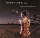 Apocalyptica - Inquisition Symphony CD - USED Metal Album
