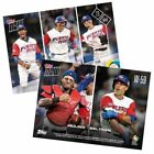 2017 Topps Now World Baseball Classic Cards - USA Autographs 4