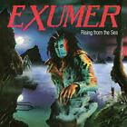 Exumer - Rising from the Sea - ID3z - CD - New