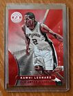Top Kawhi Leonard Rookie Cards to Collect 28