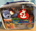 Sealed 1999 TY Beanie Babies Official Club Membership Kit PLATINUM Edition