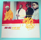 Dru Hill IN MY BED  CD Single PROMO 3 TRACKS 1996 Cheaters Breakups Sex Love R
