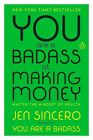 Jen Sincero You Are a Badass at Making Money DIGITAL COPY