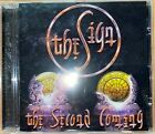 The Sign  The Second Coming 2004 CD / IROND CD 04-DD224