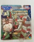 Starting Lineup Bob Gibson Cooperstown 1999 edition new in package