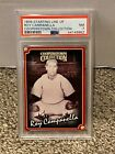 1998 Starting Lineup Cooperstown Collection Card ROY CAMPANELLA - PSA 7 NM pop2