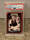 1998 Starting Lineup Cooperstown Collection Card - YOGI BERRA - PSA 8 - pop1