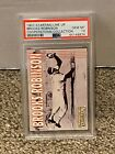 1997 Starting Line up Cooperstown Collection Card BROOKS ROBINSON - PSA 10 pop2