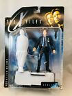 X Files Fight the Future Agent Agent Fox Mulder Action Figure