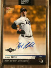 2019 Topps NOW PS-149F Blake Snell Tampa Bay Rays AUTO AUTOGRAPH 1 1