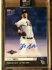 2019 Topps NOW PS-149B Blake Snell Tampa Bay Rays AUTO AUTOGRAPH 20 49