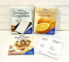 Weight Watchers 2010 Momentum Program Dining Out Complete Food Fast Fixes Books