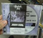 Torrid Reign / Morbid Sin - Convicted To The Avant Garde [CD] *RARE* METAL COMP.