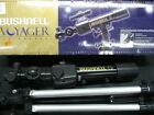 Bushnell Voyager Telescope Model 78 9570 Rotary Power Turret Beautiful w case JR