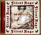 Silent Rage  Four Letter Word 2008 CD / IROND CD 08-DD637