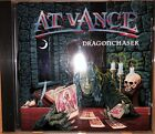 At Vance  Dragonchaser 2001 CD / SHARK RECORDS 2012