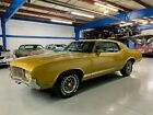 1971 Oldsmobile Cutlass Supreme 1971 Oldsmobile Cutlass Supreme Fresh Rocket 350! Gorgeous Color Combo! Sharp!