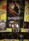 SIX FEET UNDER RARE OOP BOXSET,cannibal corpse,deicide,metallica,slayer,danzig