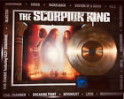 Scorpion King The Rock, Soundtrack Gold Record. RIAA Certified Deluxe Edition.
