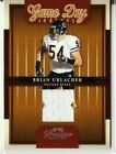 Brian Urlacher Rookie Cards and Memorabilia Guide 7
