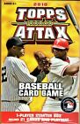 Learn How to Play Topps ATTAX 21