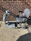 Tzora Classic Easy Travel Mobility Scooter Preowned Folding Light Weight