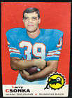 Larry Csonka Cards, Rookie Card and Autographed Memorabilia Guide 15